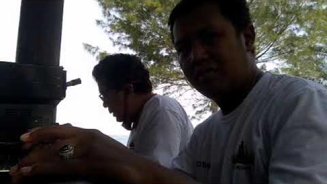 Embedded thumbnail for Grand Elty Krakatoa Resort by YB4TM